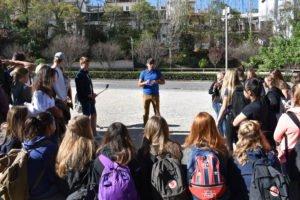 Utfluktsdag - et møte med Andalucisk historie