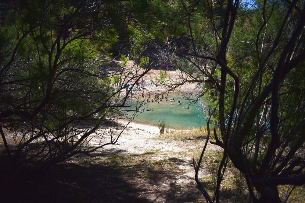 Fotoalbum fra El Chorro og Tarifa