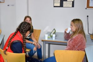 Workshop utdanningsvalg