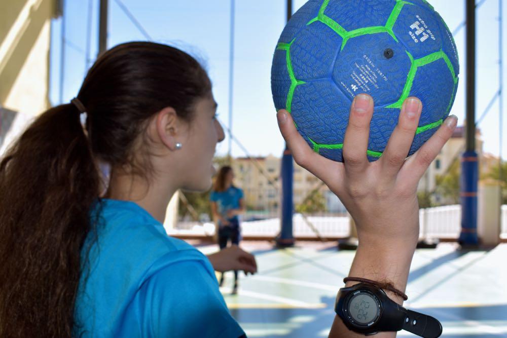 regler volleyball skole
