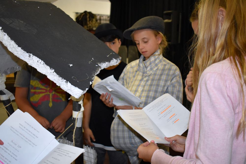 Snehvit: En teaterforestilling for hele familien